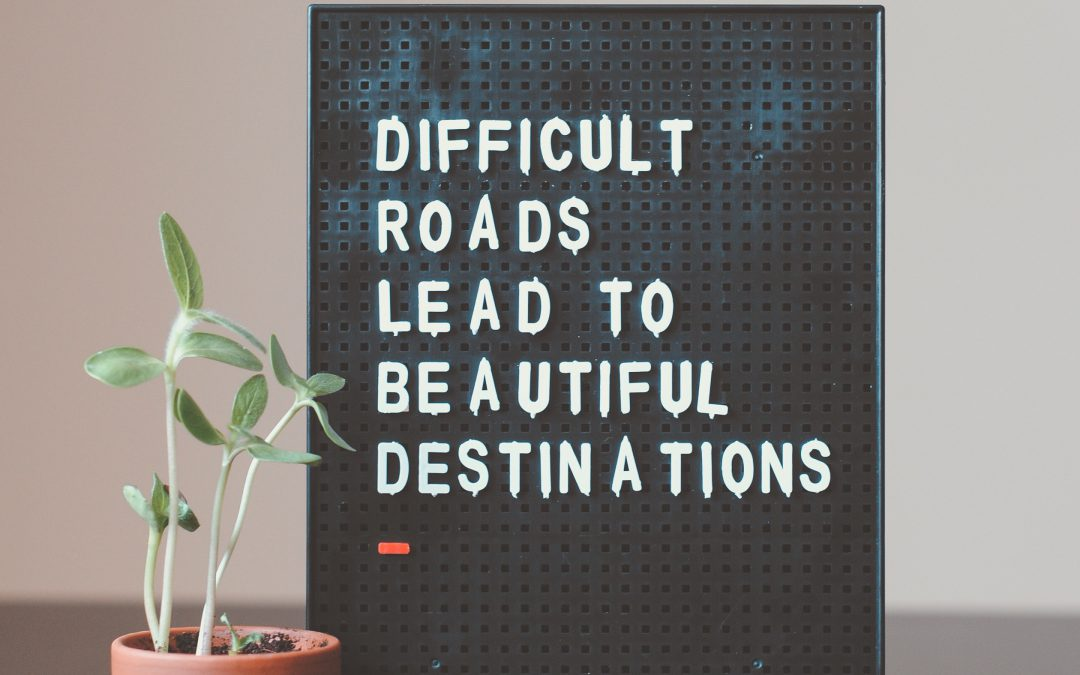 Top 10 des citations de motivation à destination d'étudiants stressés !