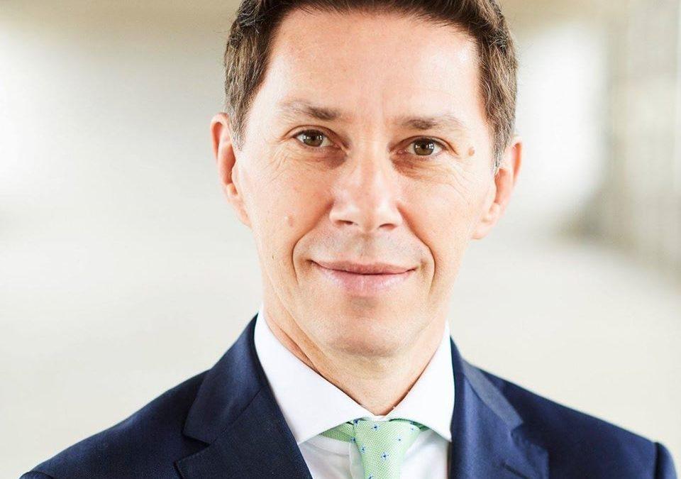 L'interview de Pierre-Yves Le Borgn' ; Entrepreneur, Maître de conférence à Sciences Po Paris et ancien Député