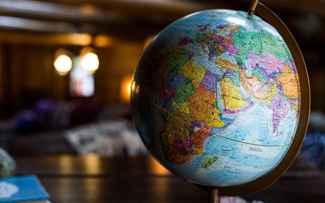 La dimension internationale des études à Sciences Po