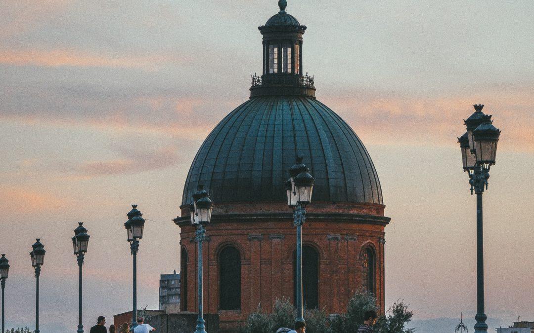 Une semaine à Sciences Po Toulouse avec moi !